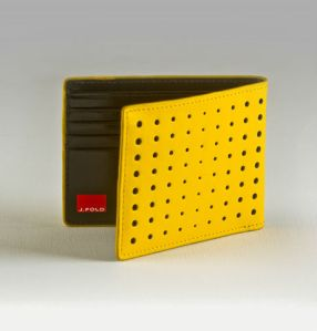Yellow Wallet - Thoughts?