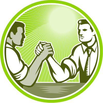 Arm Wrestle