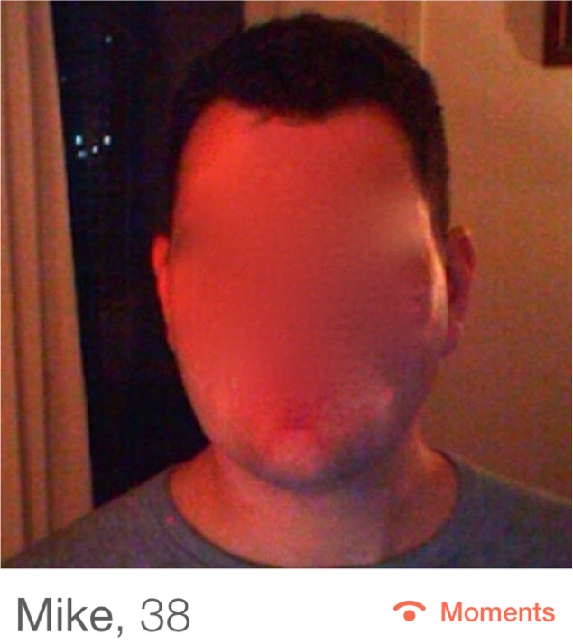 how to tell if someone has logged off tinder